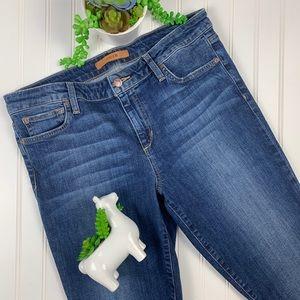Joe's Jeans Jeans - 🌵Joe's Jeans The Icon Skinny Ankle Tulip Hem 32